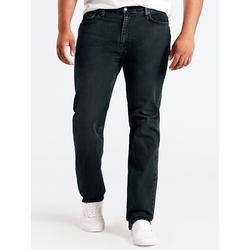 Straight Fit Jeans 514™ Levi's Dark blue