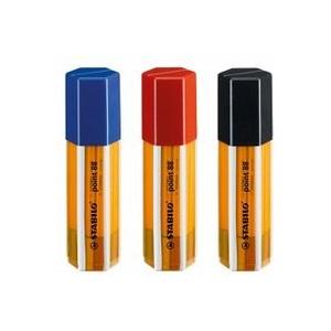 Fineliner - STABILO point 88 - 20er Big point Box zufällig in einer der 3 Farben - mit 20 verschiedenen Farben