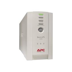 APC Back-UPS CS 500VA Stromspeicher