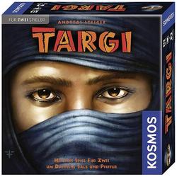 Kosmos TARGI Hitziges Spiel für Zwei Targi - Hitziges Spiel für Zwei 691479