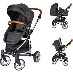 Kinderwagen Inspire Ltd schwarz
