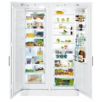 Liebherr Premium Side-by-Side-Kühlschränke Preisvergleich ...   {Amerikanische kühlschränke liebherr 84}