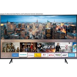 Samsung UE55TU8379 Curved-LED-Fernseher (138 cm/55 Zoll, 4K Ultra HD, Smart-TV)
