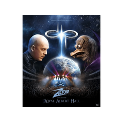 Devin Townsend Project - Presents: Ziltoid Live At The Royal (Blu-ray)