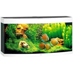 JUWEL AQUARIEN Aquarium Vision 260, 260 Liter, BxTxH: 121x46x64 cm, in versch. Farben weiß