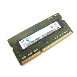2GB Samsung Notebook RAM