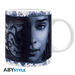 ABYstyle - Game of Thrones - 2 Queens 320 ml Tasse