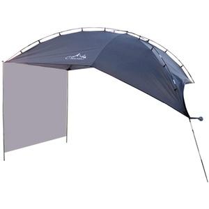 Dachzelt Autodachzelt Outdoor Camping Sonnensegel Wohnwagen Autodachzelt Heckzelt Für Auto, Camping Und Familie 350 X 240 cm