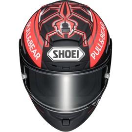 Shoei X-Spirit III Marquez Black Concept TC-1