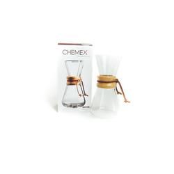 Chemex Kaffee Zubereiter