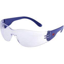 3M 2720 Schutzbrille Blau DIN EN 166-1