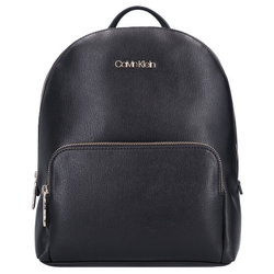 Calvin Klein City Rucksack 31 cm ck black