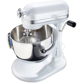 KitchenAid Artisan 5KSM7580X Frosted Pearl