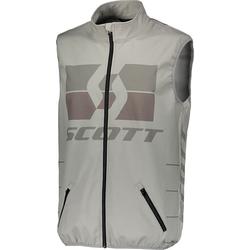 Scott Enduro S19, Weste - Grau/Grau - XL