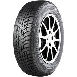 Bridgestone Winterreifen BLIZZAK LM-001, 1-St. 215/55 R16 97H