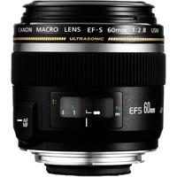 Canon EF-S 60mm F2,8 Makro USM