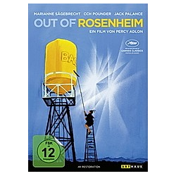 Out of Rosenheim - DVD  Filme