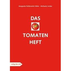 Das Tomatenheft