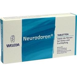 NEURODORON Tabletten 80 St.