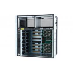 Cisco - WS-C4507R+E - WS-C4507R+E 11U Schwarz Netzwerkchassis