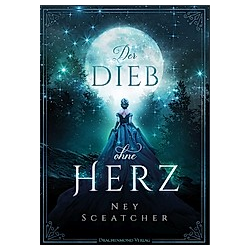 Der Dieb ohne Herz. Ney Sceatcher  - Buch