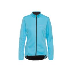 Gonso Fahrradjacke Lucite blau 40
