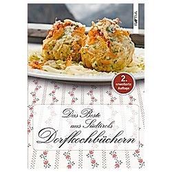 Das Beste aus Südtirols Dorfkochbüchern - Buch