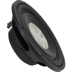 Ground Zero Subwoofer (Ground Zero GZTW 12F - 30cm Flach Subwoofer)