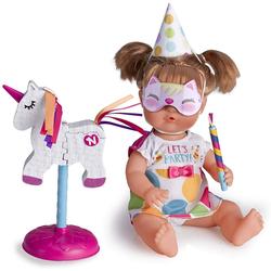 Nenuco Puppe von Famosa Party