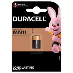 Duracell MN11 / A11 6V Batterie