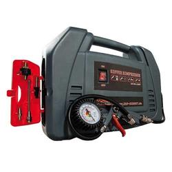 Koffer-Kompressor MDK180 max. 8 bar