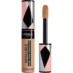 L'ORÉAL PARIS Concealer Infaillible More Than Concealer braun