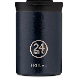 24Bottles Rover Travel Filiżanka do picia 350 ml deep blue