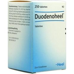 DUODENOHEEL Tabletten 250 St.
