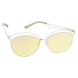 Liebeskind Berlin Sonnenbrille (Set, Sonnenbrille inkl. Etui) goldfarben