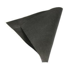Terrassenvlies / Unkrautvlies Terrassenbau 10 x 1,57m schwarz