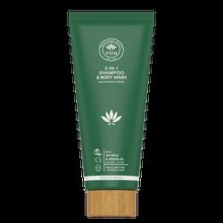PHB Ethical Beauty Shampoo 2-in-1 Shampoo & Body Wash
