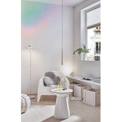 Paulmann Ramos 709.20 LED-Stehlampe 7.5W Chrom, Weiß (matt)