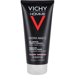 VICHY HOMME Hydra Mag C Duschgel 200 ml