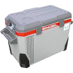 Engel Coolers MR040F Kühlbox EEK: A+ (A+++ - D) Kompressor 12 V, 24 V, 230V Grau 40l