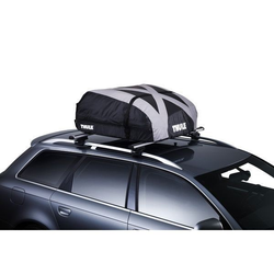 THULE 6011 Softbox RANGER 90 faltbare Dachbox 601100