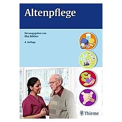 Altenpflege - Buch