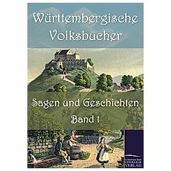 Württembergische Volksbücher - Buch