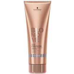 Schwarzkopf Professional BlondME Color Enhancing Blonde Shampoo Cool Blondes 250ml
