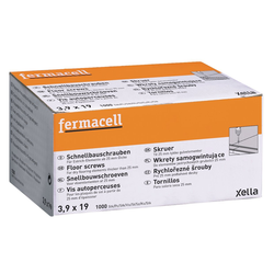 fermacell Schraube, (Packung)