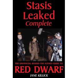 Stasis Leaked Complete als Taschenbuch von Jane Killick