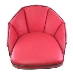 Schlepper Sitzkissen »Comfort« für Schlepperschalen · 30cm Lehne