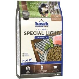 Bosch Tiernahrung High Premium Concept Special Light 2,5 kg