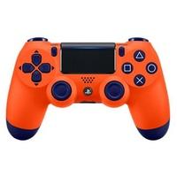 DualSchock 4 V2 Wireless Controller Sunset Orange
