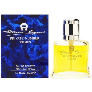 Aigner - Private Number For Men 100ml EDT